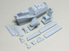 Wolfpack WP48086,  F-22A Raptor Cockpit set (for Hasegawa 1/48), SCALE 1/48