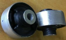2pcSet Control Arm Bushings Fix 2011 2012 2013 Honda Odyssey Front Lower Arms