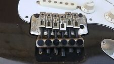 1988 FENDER STRATOCASTER BODY-Kahler USA Tremolo