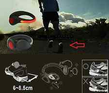 Outdoor Sports Safety Warning Shoes Led Lights
