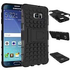 Étuis, housses et coques noirs Samsung Samsung Galaxy S7 pour téléphone mobile et assistant personnel (PDA)