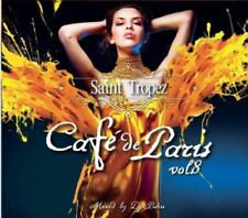 Cafe de Paris 8 Saint Tropez 2CDs 2013 Neu OVP