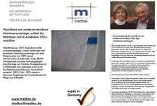 SONDERAKTION Bettschutzeinlagen Inkontinenzunterlagen Krankenunterlagen B-ware