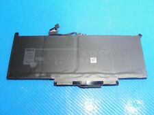 """New listing Dell Latitude 7480 14"""" Genuine Laptop Battery 7.6V 60Wh 2X39G F3Ygt"""