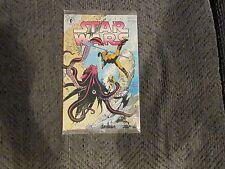 STAR WARS CLASSIC DARK HORSE COMICS ISSUE # 8 1993