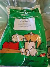 Sulphate of Ammonia - 25KG - A rapid source of nitrogen for green leaved crops