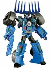 Transformers Adventure TAV38 Thunder Hoof