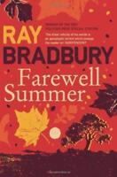 Farewell Summer by Ray Bradbury Paperback Book 9780007284757 NEW