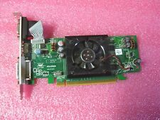 Genuine Pegatron ATI Radeon HD3450 256MB HDMI DVI VGA Video Card  F342F  0F342F