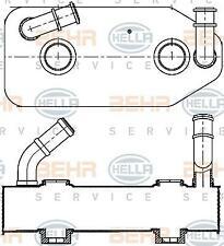 BEHR HELLA SERVICE Transmission Cooler 8MO 376 787-681 fits VW BEETLE 9C1 1C1 1