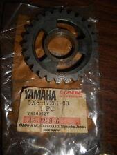 NOS Yamaha OEM 6TH Wheel Gear 1982 IT175 J 1983 IT175 K 5X8-17261-00