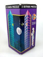 HEYE Mordillo 2 seitiges Puzzle 2 Sides  Puzzle 300 Teile Nr. 8261 RAR Jigsaw