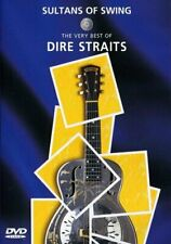 Dire Straits - Sultans Of Swing (NEW DVD)