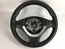 BMW X6 E71 X5 E70 SPORT Steering Wheel series BMW