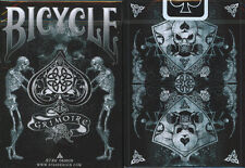 CARTE DA GIOCO BICYCLE GRIMOIRE,poker size