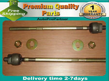 2 INNER TIE ROD END SET FOR SUBARU BAJA 03-06 OUTBACK 00-04