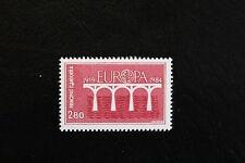 ANDORRE FRANCAIS-timbre Yvert et Tellier n°330 Europa n**- stamp andorra (cyn1)