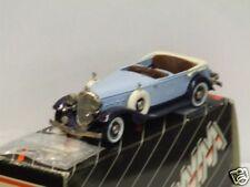 1/43ème 2 feux arriere pour Chrysler Imperial le Baron 1933 - Western Models 37x