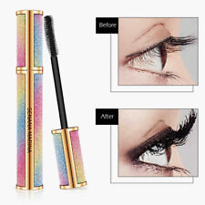 Vivid Galaxy Mascara 4D Silk Fiber Lashes Thick Lengthening Waterproof Mascara &