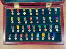More details for rhodesian honours & awards, reutlers limited edition, medals, badges