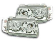 FK Scheinwerfer Beleuchtung Auto Licht Powerlook für VW Polo Typ 6N Bj. 94-99