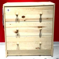 Mobili In Legno Grezzo Ikea.Cassettiere Ikea Pino Acquisti Online Su Ebay