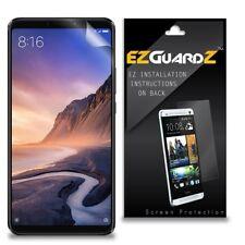 4X EZguardz New Screen Protector Cover HD 4X For Xiaomi Mi Max 3