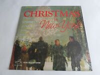 Christmas In New York Special Collector's Edition LP 1967 RCA Vinyl Record