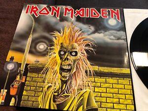 Iron Maiden Same