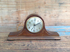 Vintage Sessions Electric Mantle Clock - Needs Work