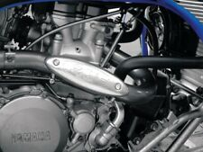 FMF Racing FMF Universal Exhaust Header Heatshield - Stainless Steel Heat 040231