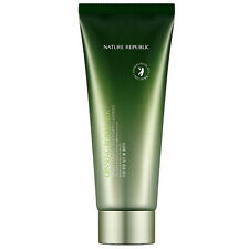 Nature Republic Ginseng Royal Silk Foam Cleanser 150ml