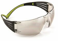 Wraparound Scratch-Resistant Gray Safety Glasses 11327-00000-20 // BH133