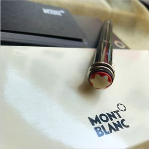 MONTBLANC Writers Limited Edition Agatha Christie Ballpoint Pen