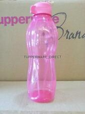 Tupperware  Aqua Safe Mini ( 310 ml ) 10oz Water Bottle  - Pink