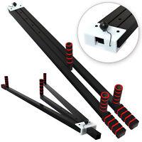 Heavy Duty 3 Bar Leg Stretcher Martial Arts Training Boxing Stretching Machine