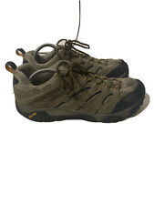 Merrell Moab Ventilator Mens US 13 Walnut Brown Hiking Trail Shoes J86595W