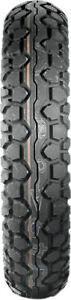 Bridgestone Trail Wing TW22 Dual/Enduro Rear Motorcycle Tire 130/80-17 17 142492