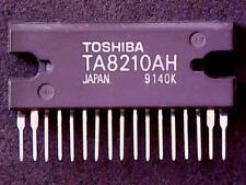 TA8210AH - Toshiba Integrated Circuit (ZIP-17)