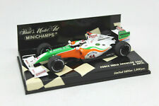 MINICHAMPS 1/43 - Force India Showcar 2009 A. Sutil 400090090 Limited Edition