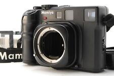 """"""" Near Mint """" New mamiya 6 MF Medium Format Film Camera Body From Japan E427"""