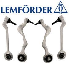 OEM Front Lower Control Arm Kit Left Right Lemforder BMW 128 135 325 328 330 335
