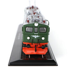 1/87 HO ATLAS Tramways TRAIN Locomotive E1 12.2115+12.2116 (1954)  GREEN MODEL