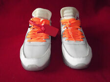 Nike Off White Air Max 90 X Size 7.5 Virgil Abloh tennis shoes