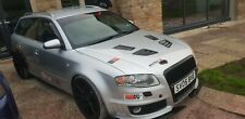GENUINE AUDI RS4 B7 FRONT BUMPER Complete with grill