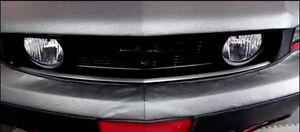 Colgan CF Front End Mask Bra 2pc. Fits GMC Terrain, SLT SLE W/FR.Tag 2010-2015