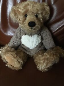 Teddy Bear Clothes Hand Knitted