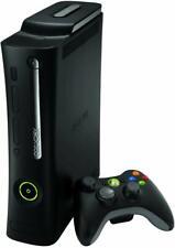 Microsoft Xbox 360 Elite 120GB Black Gaming Console (PAL) Low Price + 10 Games