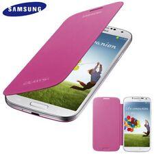 Samsung Book Cover Ef-fi950bp pour Galaxy S4 - Rose