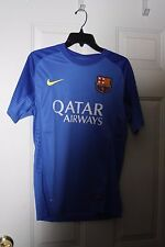 2013-2014 13/14 FC Barcelona Barca FCB Goalie Jersey Shirt NWT Mens Small S